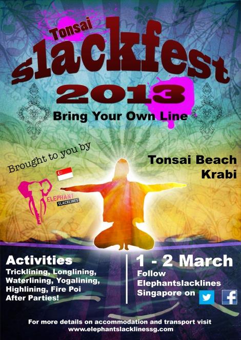 Tonsai Poster 3